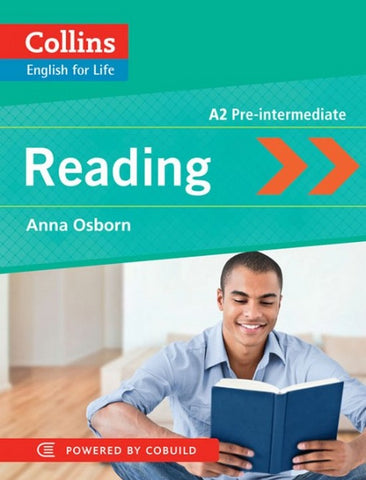 Collins English for Life - Pre-intermediate A2: Reading