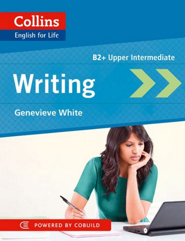 Collins English for Life - Upper-intermediate B2+: Writing