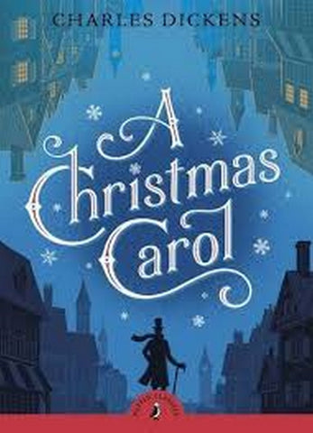 A Christmas Carol (Puffin Classic 9-11 years)