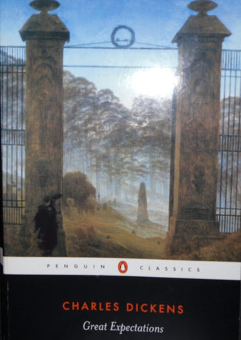Great Expectations ( Penguin Classic)