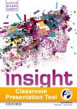 Insight - Intermediate Student's Book Classroom Presentation Tool