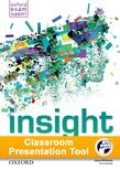 Insight - Upper-Intermediate Student's Book Classroom Presentation Tool