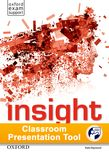 Insight - Elementary Workbook Classroom Presentation Tool