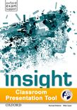 Insight - Upper-Intermediate Workbook Classroom Presentation Tool