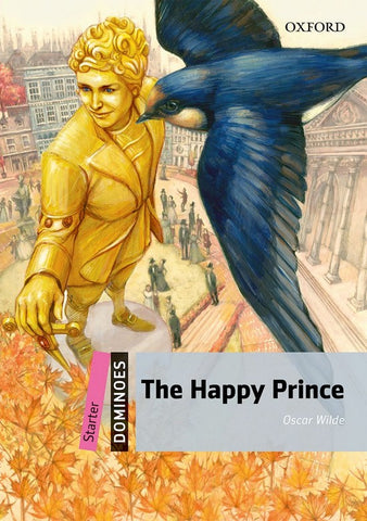 Dominoes - Starter: The Happy Prince