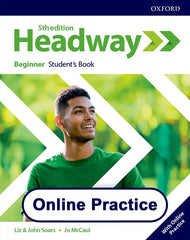 New Headway - Beginner 5th edition (vit) Online practice