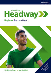 New Headway - Beginner 5th edition Teacher's guide+resource center+practic
