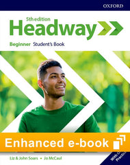 New Headway - Beginner 5th edition (olb) Student's book