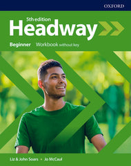 New Headway - Beginner 5th edition Workbook without key