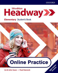 New Headway - Elementary 5th edition (vit) Online practice