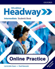 New Headway - Intermediate 5th Edition (vit) Online practice