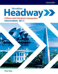 New Headway - Intermediate 5th Edition C&L Companion + Classroom