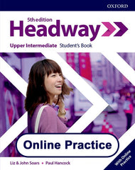 New Headway - Upper-intermediate 5th Edition (vit) Online practice