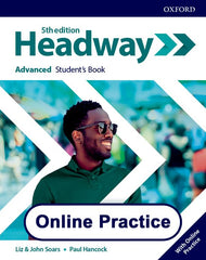 New Headway - Advanced 5th edition (vit) Online practice