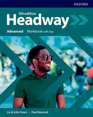 New Headway - Advanced 5th edition Workbook with key