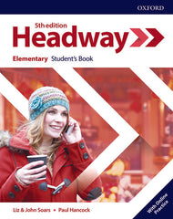 New Headway - Elementary 5th edition Student's book classroom presentation
