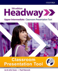 New Headway - Upper-intermediate 5th edition Student's book classroom presentation
