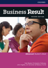 Business Result Second Edition - Advanced Student's Book eBook