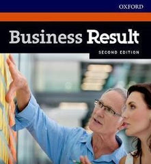 Business Result Second Edition - Elementary Online Practice