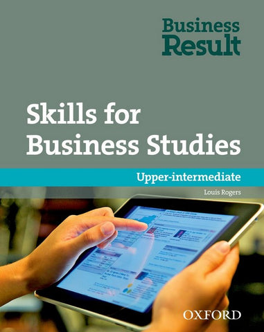 Business Result DVD Edition - Upper-intermediate skills for business studies