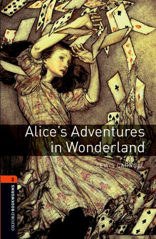 Oxford Bookworms Library 2: Alice's Adventures in Wonderland