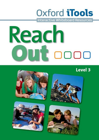 Reach Out 3 itools dvd-rom