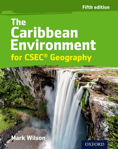 The Caribbean Environment for CSEC Geography