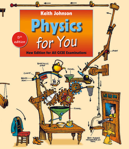 Physics for You: or All GCSE Examinations