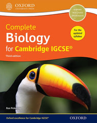Complete Biology for Cambridge IGCSERG