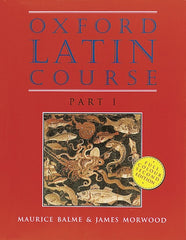Oxford Latin course 1 student's book