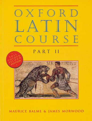 Oxford Latin course 2 student's book