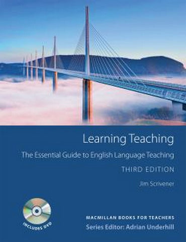 Learning Teaching book + dvd pack