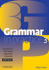 Grammar in Practice 3 - Pre-intermediate