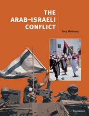 Cambridge History Programme Key Stage 4 : The Arab-IsraeliConflict