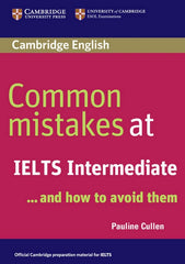 Common Mistakes at IELTS...and how to avoid them - intermediate