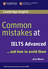 Common Mistakes at IELTS...and how to avoid them - Advanced