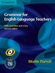 Grammar for English Language Teachers book with exercices and key
