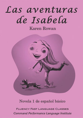 Las aventuras de Isabela (Spanish Edition) audio book