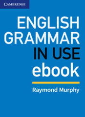 English Grammar in Use - Fifth edition Interactive eBook