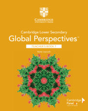 Cambridge Lower Secondary Global Pespectives Stage 7 Teacher's Book