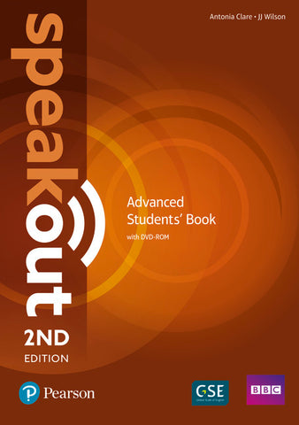Speakout Advanced : Advanced students' book