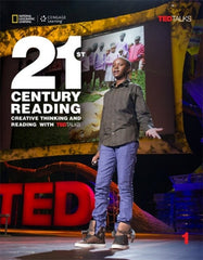 21st Century Reading with Ted 1