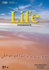 Life 2nd Edition - Intermediate Classroom Presentation Tool (USB)