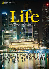 Life 2nd Edition - Upper-Intermediate Classroom Presentation Tool (USB)