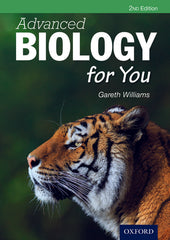 Advanced Biology for You boek + link