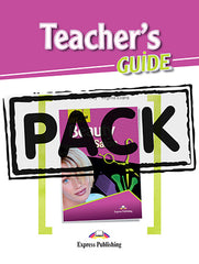 Career Paths - Beauty Salon teacher's pack + app
