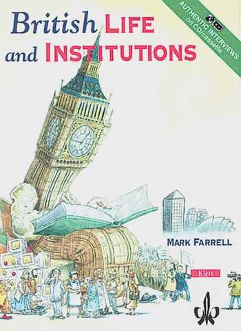 British Life and Institutions