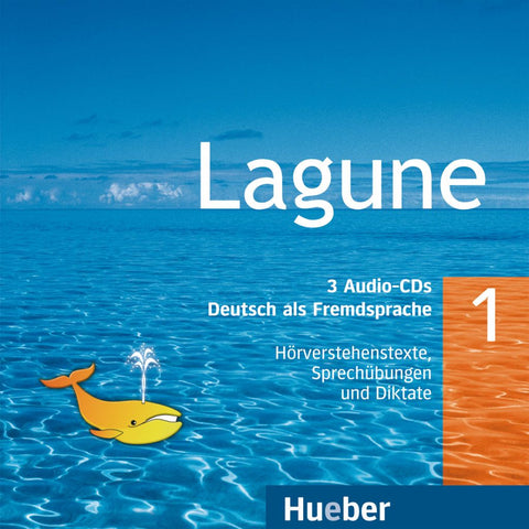 Lagune 1 3 Audio-CDs