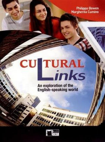 Cultural Links - An Exploration of the English Speaking World