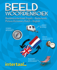 Beeldwoordenboek Engels-Nederlands / Picture Dictionary Dutch-English